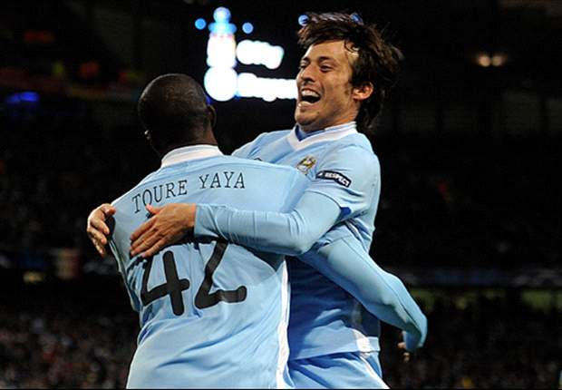 Platt: Yaya Toure & David Silva not indispensable to Manchester City
