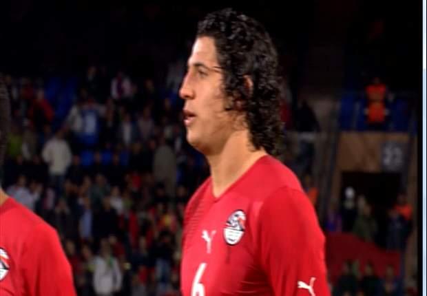 Ahmed Hegazi dreams of being a new Maldini