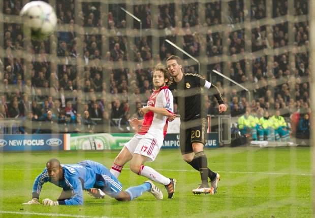 Wedtip: Ajax moet Real bestrijden