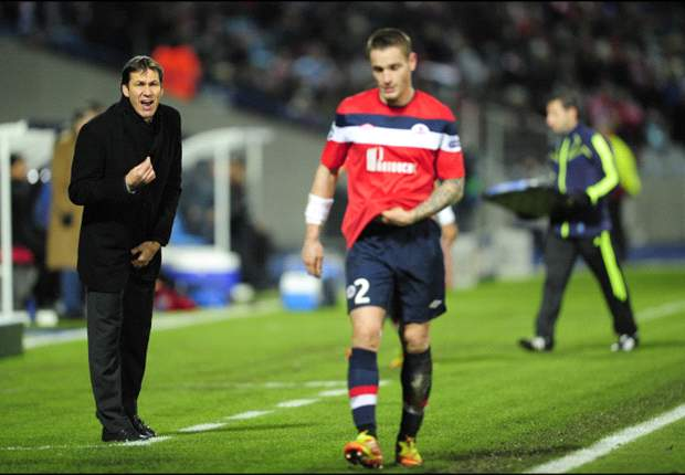 Lille defender Debuchy disappointed by Newcastle move collapse