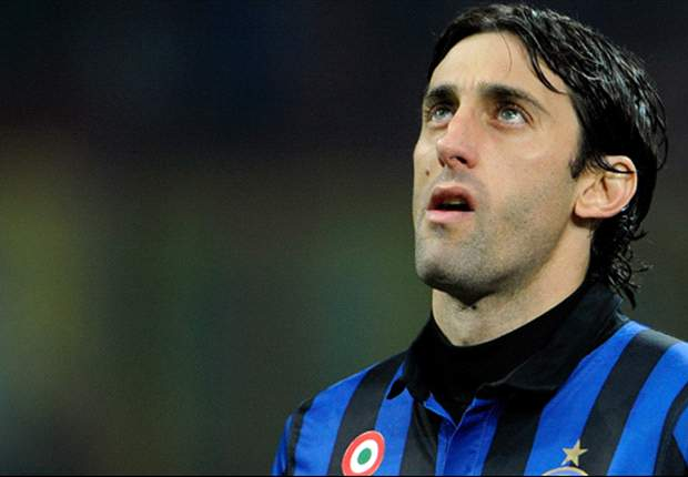 Injury concern for Inter's Diego Milito ahead of Genoa Serie A clash