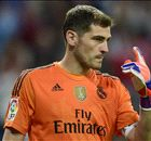 What does the summer hold for Casillas?