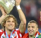 Forlan wants CL revenge over Real