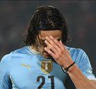 Petulant Cavani ends Copa in fitting fashion