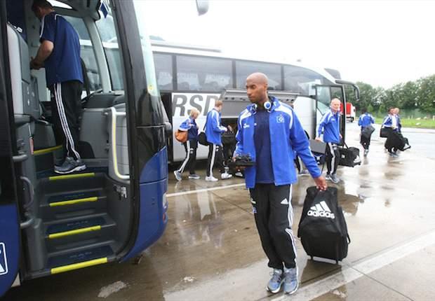 Transferts - Le Sénégalais Tavares à Fulham