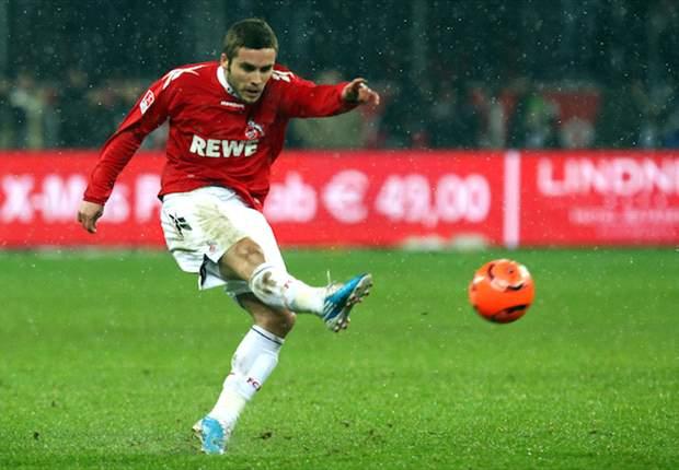 1. FC Köln wird den schwer vermittelbaren Alexandru Ionita nicht los