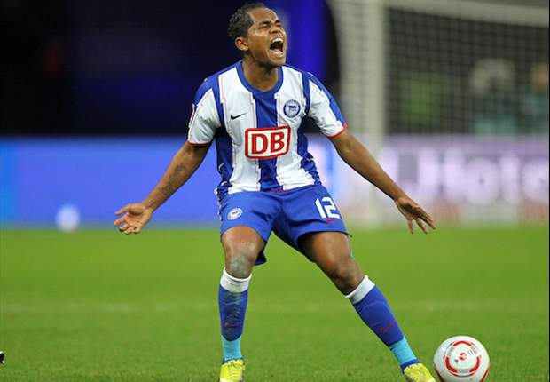Keine Einigung im Vertragspoker: Ronny bei Hertha BSC Berlin vor Abschied