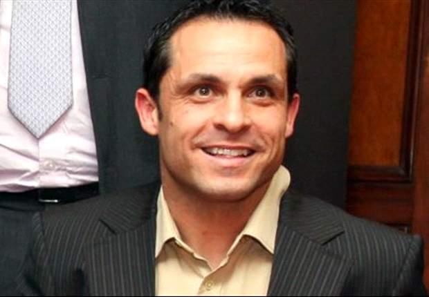 Sergi Barjuan entraría en el cuerpo técnico de Luis Enrique