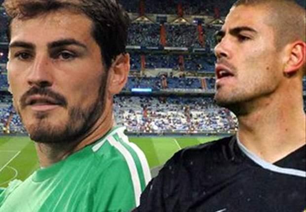 Iker Casillas, Víctor Valdés y el Top 5 de porteros de la Liga BBVA 2012-2013