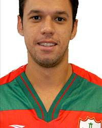 Marco Antônio Player Profile