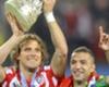 Diego Forlán: Me encantaría volver al Atlético