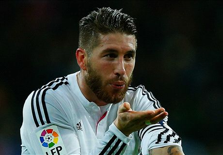 Transfer Talk: Ramos signs new deal