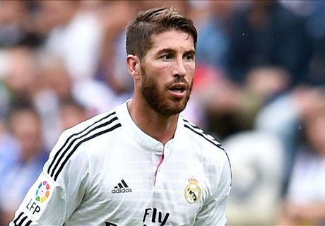 Ramos: I'm not negotiating with anyone