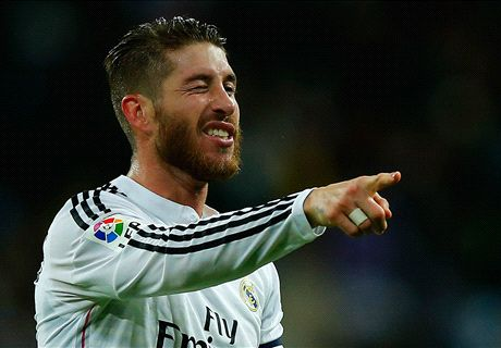 'Ramos wants Man Utd move'