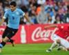 Oscar Tabarez: Luis Suarez, Senjata Unik Uruguay