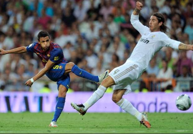 Preview: Barcelona x Real Madrid