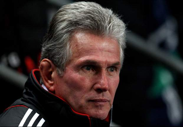 'Heynckes is the real Special One'