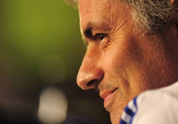 Real Madrid's Mourinho revealed as world's highest-paid manager - report