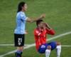 Godin demands Jara faces Suarez-like mega ban