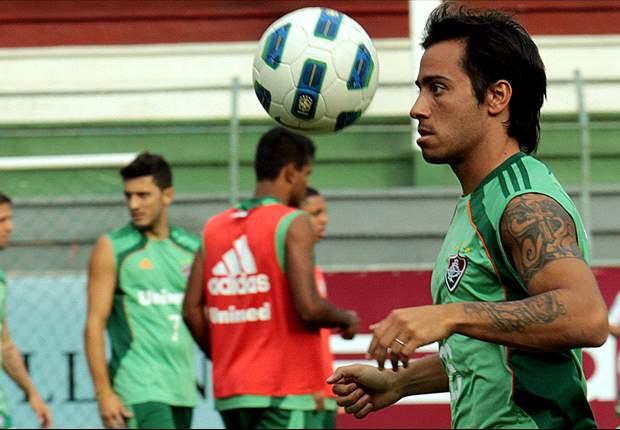Martinuccio está na mira do Cruzeiro