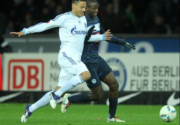 Ausgerechnet auf Schalke? Hertha BSC kämpft bei den Königsblauen gegen den Abstieg