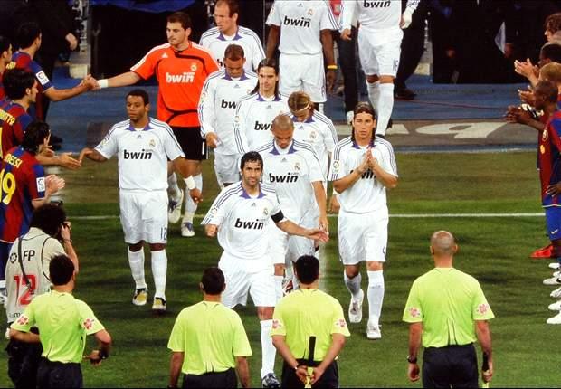 Real Madrid y Barcelona se juegan la supremacía de los Clásicos