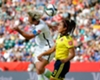 Wambach avoids FIFA punishment
