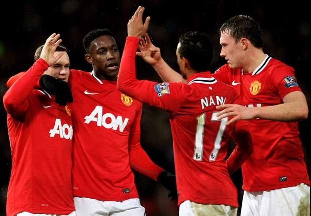 Manchester United duo Welbeck and Jones talk up England chances