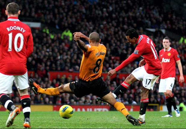 Pete Nordsted: Back Manchester United to win by one or two goals against Wolves