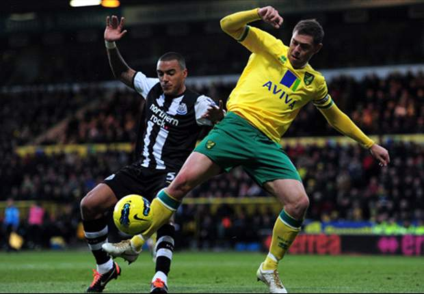 Norwich City 4-2 Newcastle: Ten-man Newcastle falls to second straight league defeat