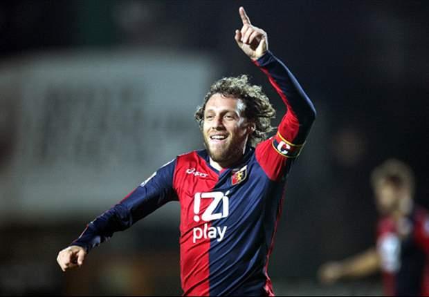 Lontano dai riflettori si indaga anche a Genova: Marco Rossi interrogato dal Pm sul 'derby della colletta', il Capitano rossoblù nega tutto