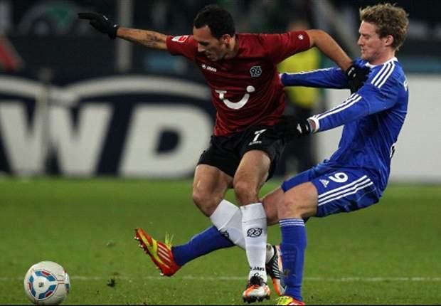 Hannover 0-0 Leverkusen: Both sides wasteful in front of goal as Bundesliga clash ends in stalemate