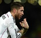 Ramos staying at Madrid, says mother