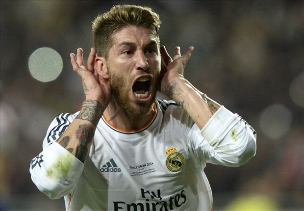 Ramos renewal the best news yet in a strange summer for Real Madrid