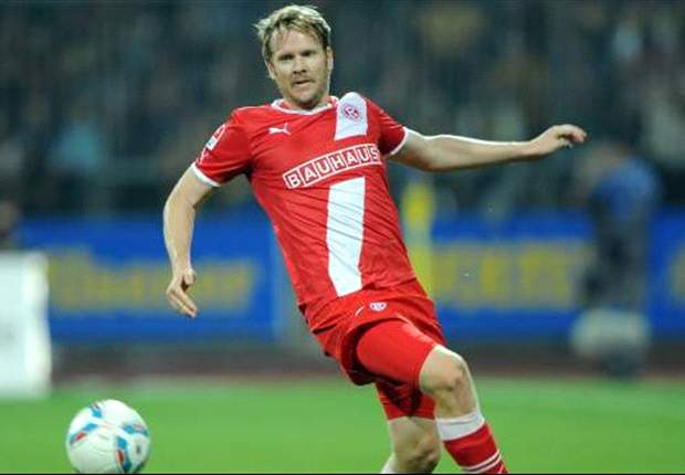 Sascha Rösler spielte von 2010 bis 2012 bei Fortuna Düsseldorf