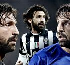 Pirlo is Italy's greatest midfielder ever