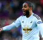 Crystal Palace in talks for Williams
