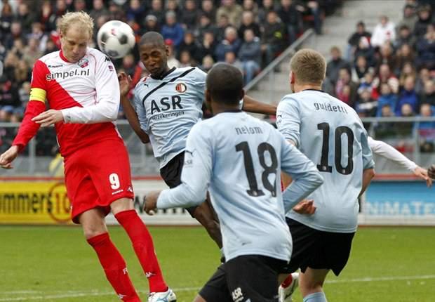 ERE - Grote belangen bij Feyenoord - Utrecht