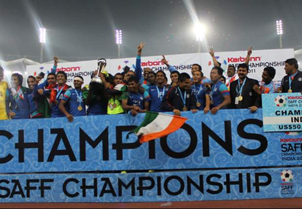 SAFF Championship schedule leaves India's friendlies against Philippines and Malaysia in doubt