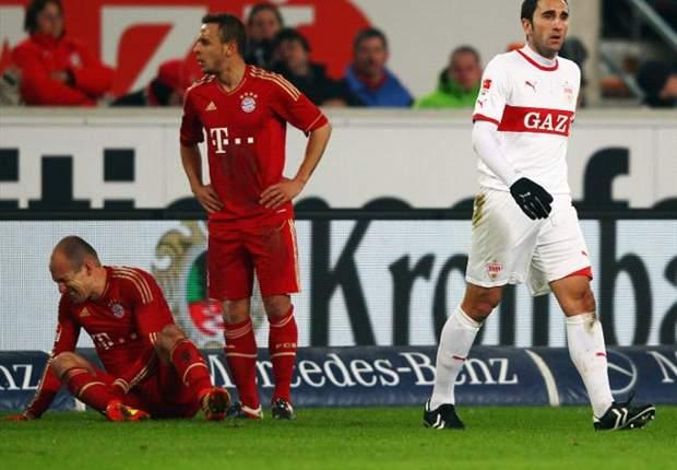 Cristian Molinaro: El Bayern Múnich tiene una ligera ventaja sobre la Juventus