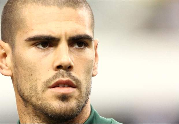 Valdes: Clasico against Real Madrid will not be decisive