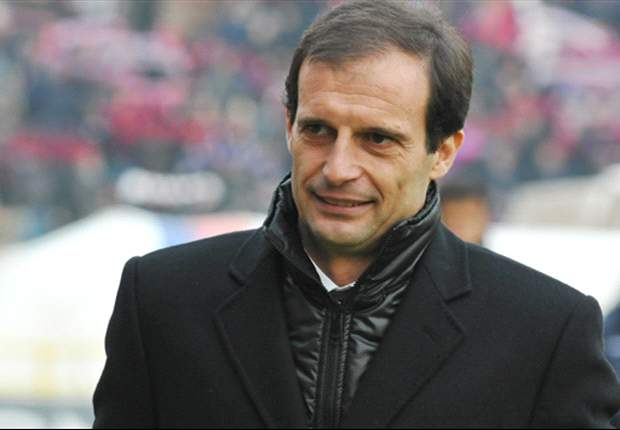 'It is impossible to copy Barcelona' - AC Milan boss Massimiliano Allegri