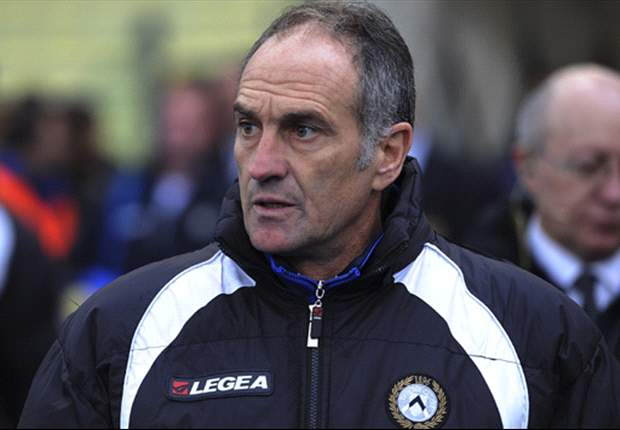 Udinese boss Guidolin bemoans international friendlies ahead of the new season