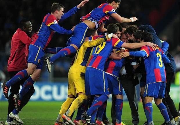 FC Basel startet gegen Servette Genf in die neue Saison