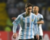 Argentina flaws pile pressure on Messi