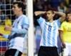 'Messi needs Argentina help'