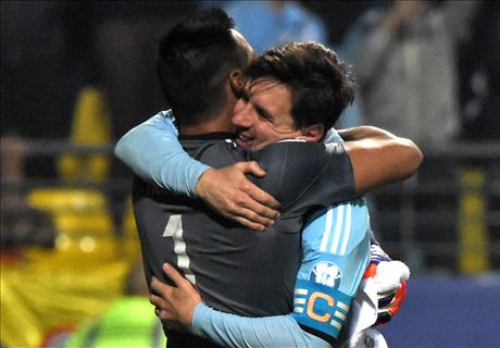 LIVE: Copa America - all the build-up