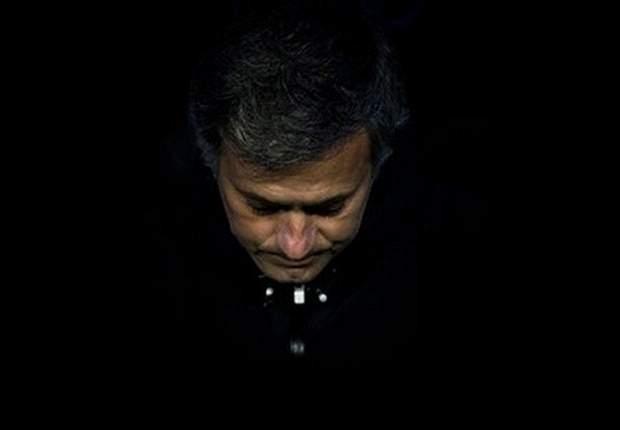 José Mourinho, en 1996: Soy el peor entrenador del mundo