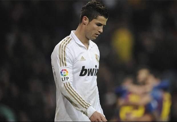 La Liga Preview: Barcelona - Real Madrid