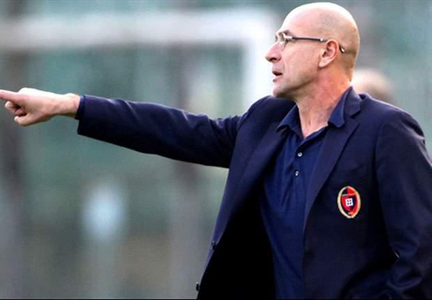 Genoa Tunjuk Pelatih Baru